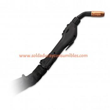 Antorcha MIG Miller XR-Aluma Pro A Gun 300000