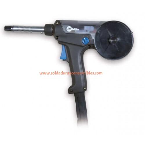 Antorcha Miller Spoolmate 200 MIG Spoolgun 300497
