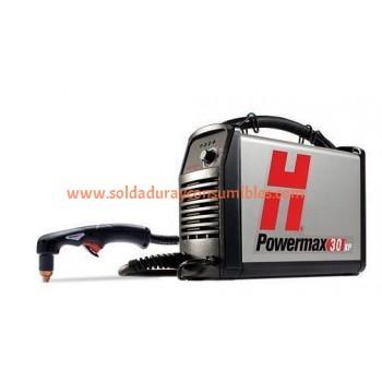 Hypertherm Powermax 30 XP Cortadora de plasma 088079