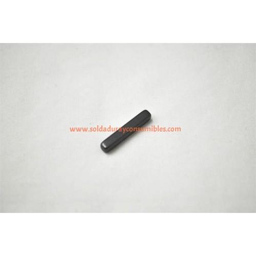 Miller 092865 Steel key .1215/.1230X.750