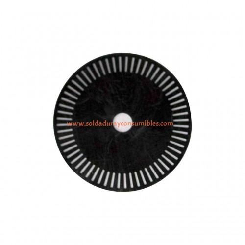 Miller 132611 OPTICAL ENCODER DISC