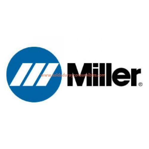 Miller 167387 Locating spacer Para Usar Con Alimentador de alambre Mpa S-74