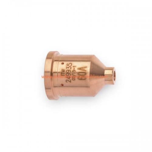 Miller TIP Gouge XT60 Amp 249935