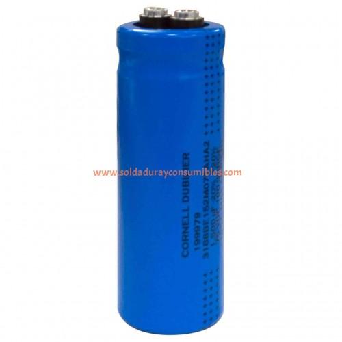 Miller Capacitor ELCTLT 1500 UF 75 VDC CAN 1.40 Dia 199979