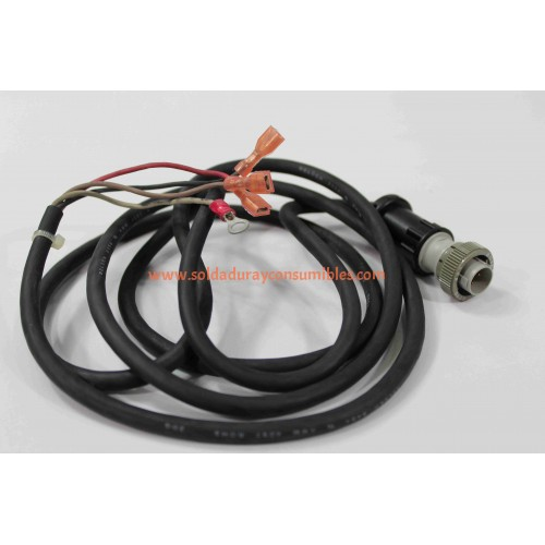 Miller Electric 200288 Cable Control 6FT