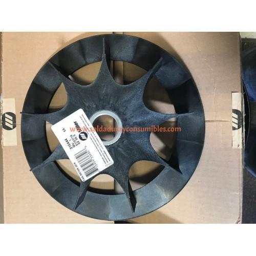 Miller Electric 216444 Fan para generator para soldar bobcat 3 phase