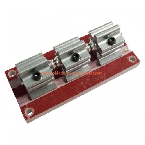 Miller 231258 Spark gap assembly por soldadora Syncrowave® 250 DX/350 LX Arc®