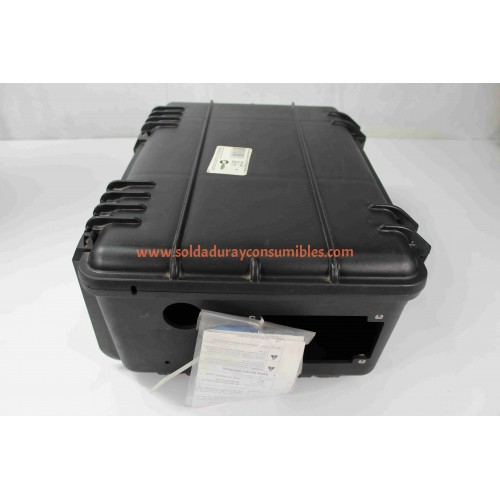 Miller Kit Case Suitcase 12 Hdd Replacement Service Kit 267149