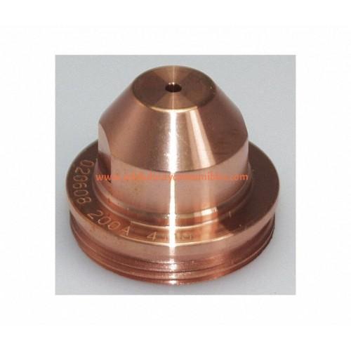 Boquilla De Aire Hypertherm N2 Arh2 .086 200A 020608