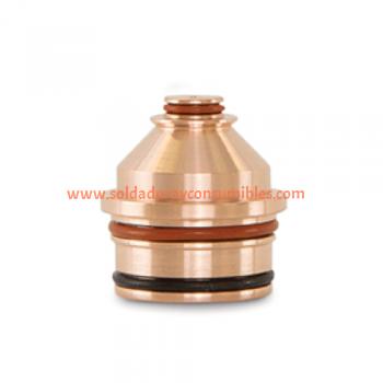 Boquilla Hypertherm 130Amp 220197 para usar con HPR130