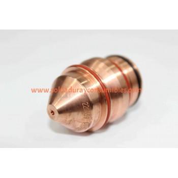 Boquilla Hypertherm 200Amp Bevel 220659 para HPR400XD & HPR260XD