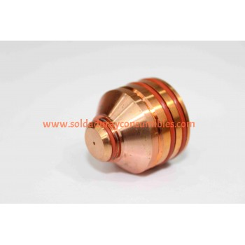 Boquilla Hypertherm 50 Amp Centricut Kaliburn 277123 I107-123