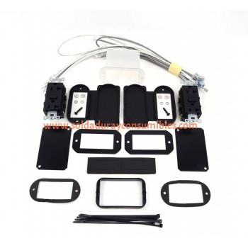 Lincoln  Gfci Module Replacement Kit S29606