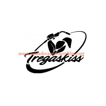 Antorcha De 3Ft Tregaskiss M5403-35-422