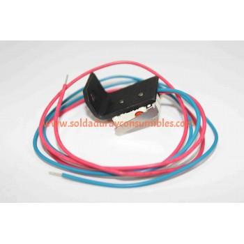 Clamp Limit Switch Tregaskiss Tr-2321
