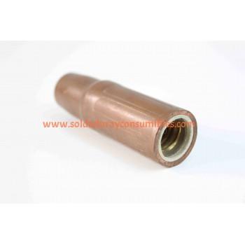 12601657 Nozzle 5/8, Eliminator, Tip Recess Tweco El24Ct-62H