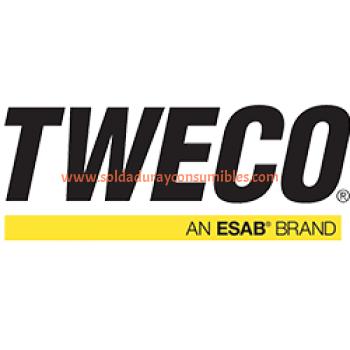 15601111 Diffuser Thread-On Ct Nozzle Tweco El56-Sw