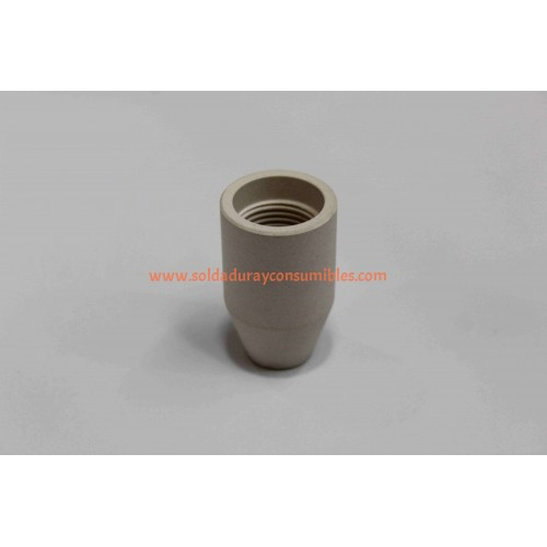 #7 Lava Nozzle For Gl Tipo Weldcraft 54N32