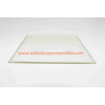 """4.5"""" X 5.25"""" Clear Cover Lens Polycarnonate 932-442"""