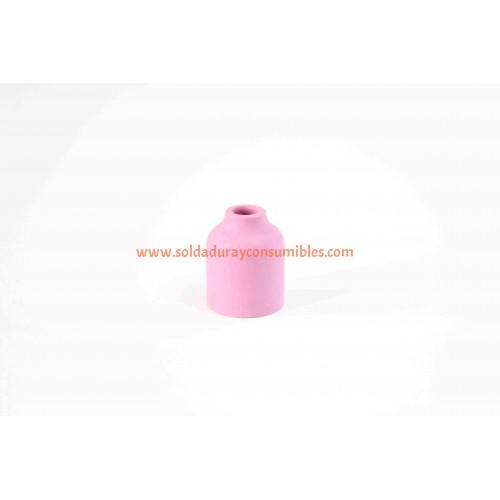 #4 Alumina Nozzle Para Gas Lens Tipo Weldcraft 53N58