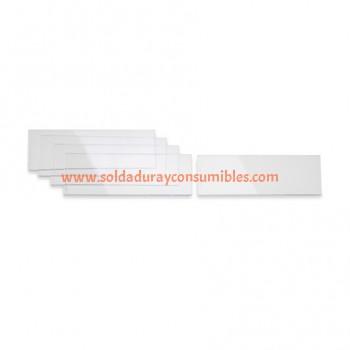 Lentes transparentes con cubierta interior Miller 231410