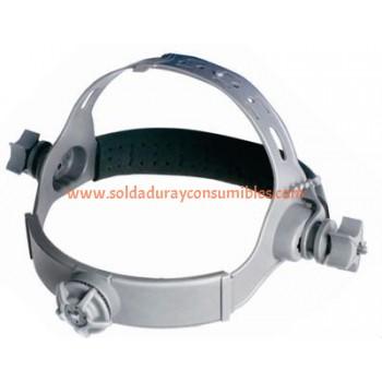 770246 Arnés de repuesto para casco de soldadura Miller