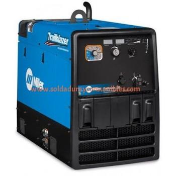 Trailblazer 325 Generador para soldar Miller 907753
