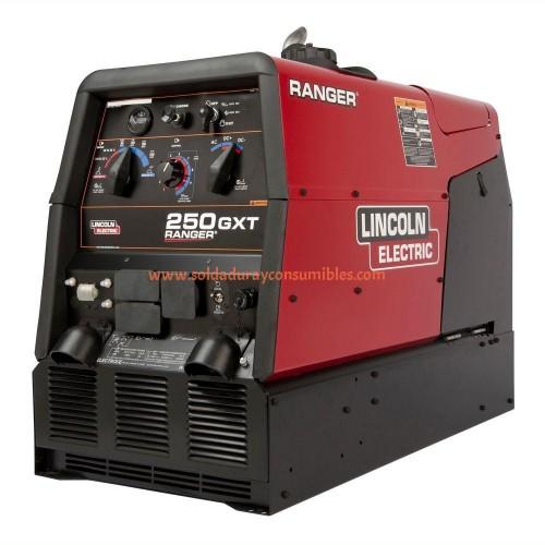 Ranger 250 GXT generador para soldar 30% descuento K2382-4