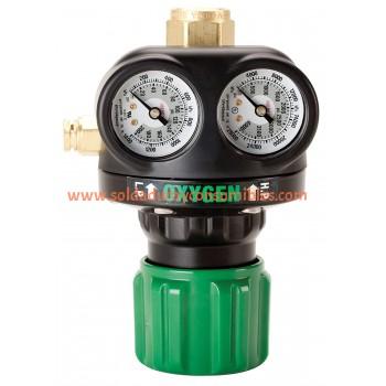 Regulador de oxígeno heavy duty 0781-5127
